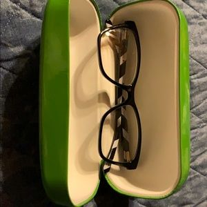 Kate spade readers and case